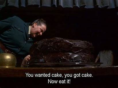 Cake Chocolate Matilda Miss Trunchbull Bruce Eating