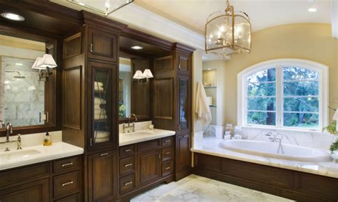 ideas for master bathrooms bathroom vanities with storage towers master bathroom