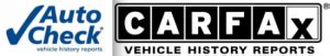 autocheck  carfax      vehicle