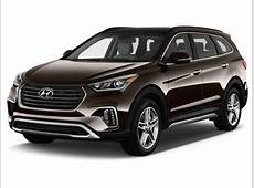 2017 Hyundai Santa Fe Review, Ratings, Specs, Prices, and