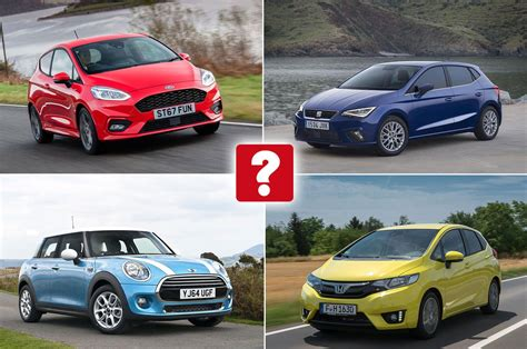 Best Small Cars 2019 (and The One To Avoid)