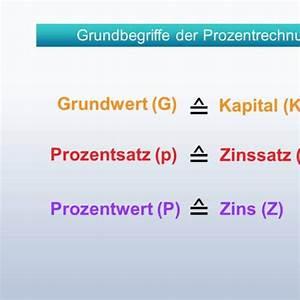 Grundwert Berechnen Formel : grips mathe 13 zins und prozentrechnung grips mathe grips ~ Themetempest.com Abrechnung
