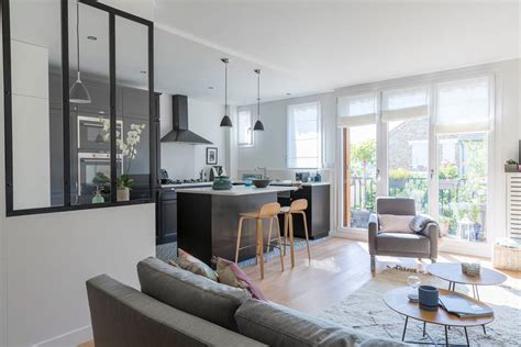 appartement decoration scandinave hauts de seine