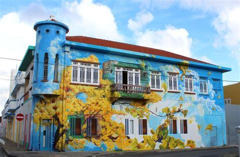 street art skalo geeft wijk kleur