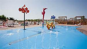 camping les mediterranees beach garden mobilheim im With katzennetz balkon mit beach garden les mediterranees