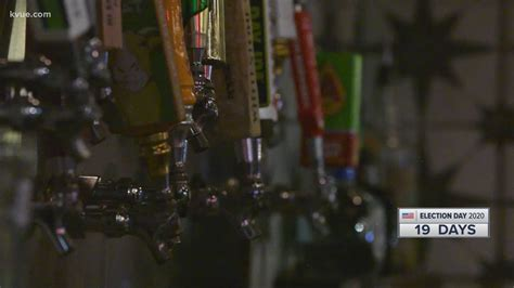 Central Texas bars reopening and staying closed | 12news.com