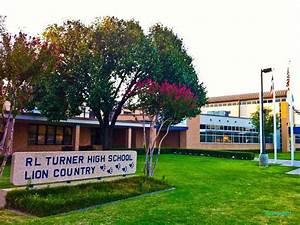 R. L. Turner High School