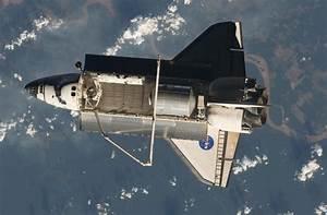 NASA Space Shuttle Blueprints - Pics about space