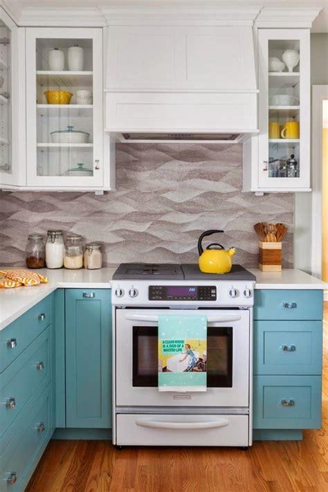 Best 25  Turquoise kitchen cabinets ideas on Pinterest