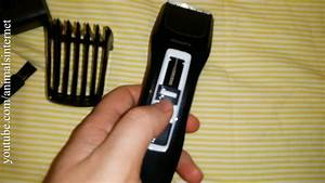 Philips 3000 Series Hc3410 Hair And Beard Clipper  Trimmer