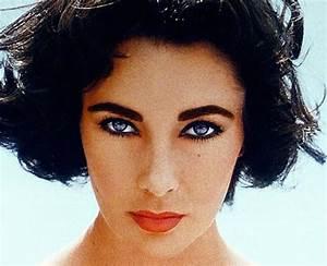 Diamond Life: 17 Priceless Pictures of Elizabeth Taylor ...