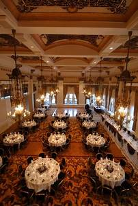 The Pfister Hotel Venue Milwaukee WI WeddingWire