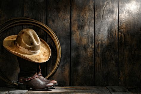 Yeehaw Cowboy! The Ranch Hand Guide to Social Media
