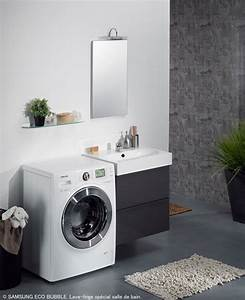 Machine à Laver Petite : machine a laver petite largeur lave linge petite largeur machine laver sur lave linge petite ~ Melissatoandfro.com Idées de Décoration