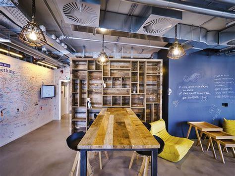 Facebook Office, Israel | darc magazine