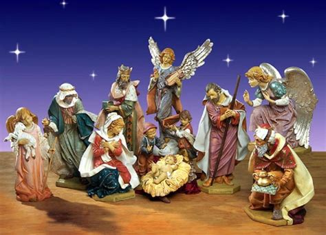 187 best nativity scenes images on pinterest christmas