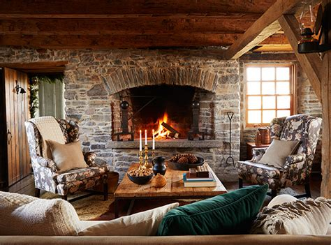 28 cozy living rooms you ll want to hibernate in this winter