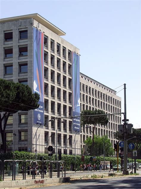 Fao Sede Roma fao wikiversit 224