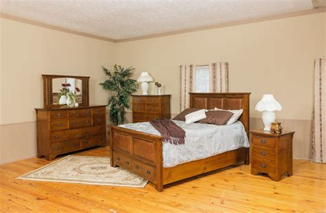 mission style bedroom furniture raya craftsman photo