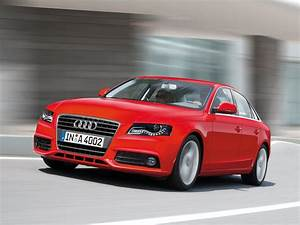 Dimensions Audi A4 : audi a4 specs photos 2007 2008 2009 2010 2011 2012 autoevolution ~ Medecine-chirurgie-esthetiques.com Avis de Voitures
