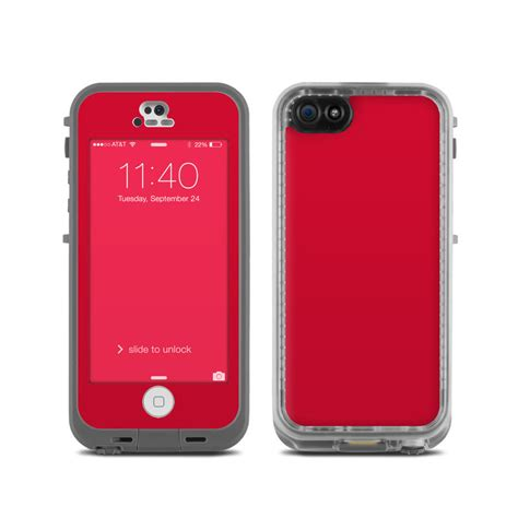 lifeproof cases for iphone 5c lifeproof iphone 5c fre skin solid state by