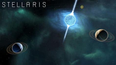hd stellaris game wallpapers