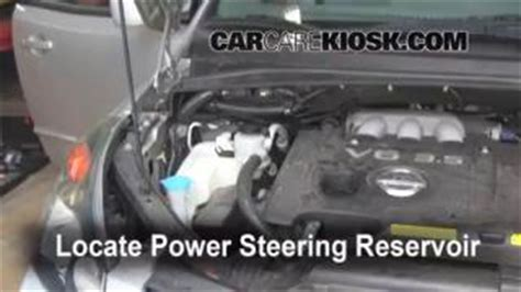 Battery Replacement Nissan Quest