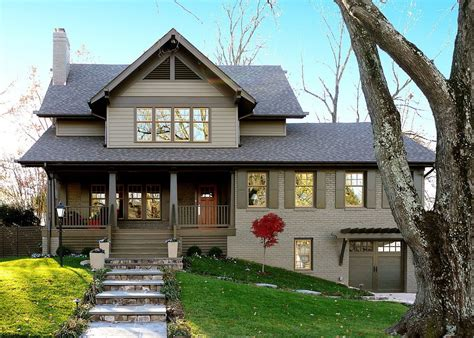 craftsman paint colors exterior three color exterior paint schemes exterior paint color schemes