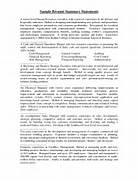Sample Resume Summary Statements Summary Statement On Resume Examples Resumes Sample Resume Resume Template Resume Example 2017 2018 Summary Examples Executive Summary Resume Examples Summary Resume Profile Summary Resume Examplesresume Example Resume Example