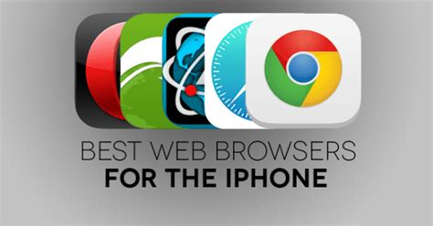 best browser for iphone best web browsers for iphone digital trends