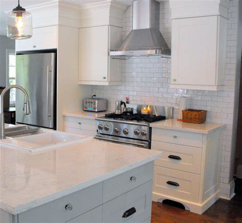 how to do a backsplash in kitchen ikea adel white 9387