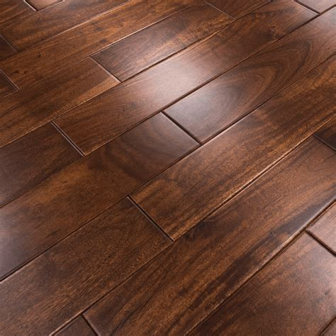 wood floors wood plus stained lacquered 18x123mm solid walnut