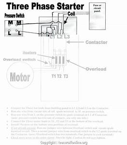Useful Ingersoll Rand Air Compressor Wiring Diagram 3