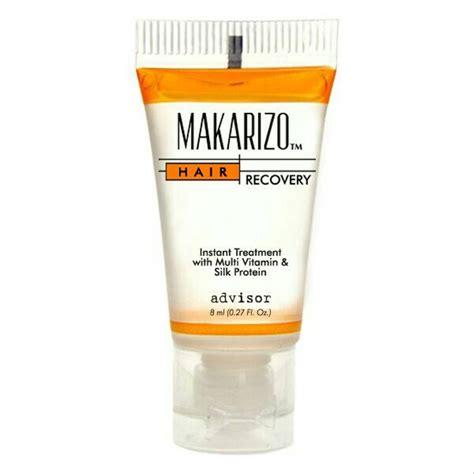 jual makarizo hair recovery makarizo vitamin rambut