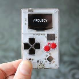 This Itty Bitty 39Game Boy39 Can Fit In Your Wallet News
