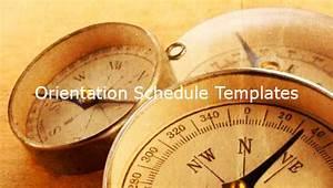 Microsoft Meeting Minutes Template 12 Orientation Schedule Templates Samples Docs Pdf