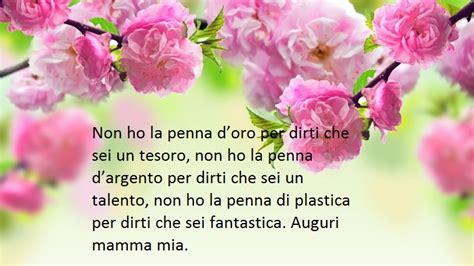 Lettere Per La Mamma Compleanno by 1001 Idee Per Frasi Di Buon Compleanno Per Maggiorenni