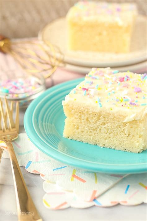 moist vanilla cake recipe guaranteed moist vanilla cake recipe bliss