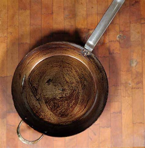 copper pans good  bad bruin blog