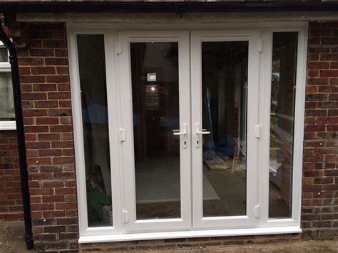 Doors For Patio Doors by Bifold And Patio Doors Leydene Glass Glazing