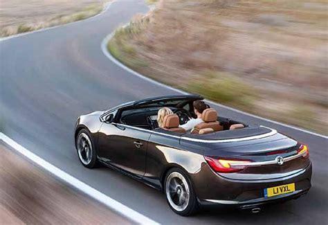 Opel Convertible by 2012 Opel Cascada Convertible Wheels24