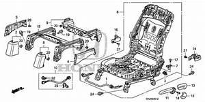 Oem 2010 Honda Odyssey 5