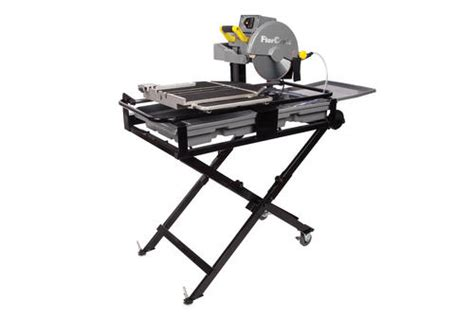 Florcraft Tile Saw With Stand 7 by Florcraft 10 Quot Saw At Menards 174