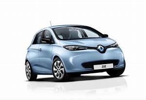 Renault Zoe Autonomie : la renault zoe 210 km d autonomie lectrique pour seulement 20 600 can roulez electrique ~ Medecine-chirurgie-esthetiques.com Avis de Voitures