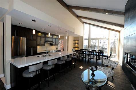 salon cuisine aire ouverte emejing cuisine salon aire ouverte pictures design