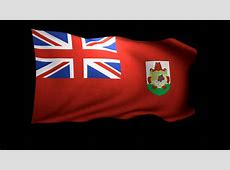 Flag of Bermuda, the Symbol of Oneness and Unification
