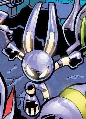 cream  rabbit dark mobius sonic news network