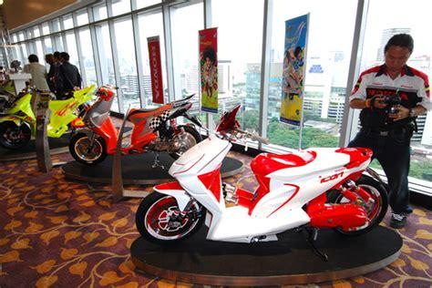 Modifikasi Motor Beat Tahun 2010 by Gambar Modifikasi Honda Beat 2010 2011 Kumpulan