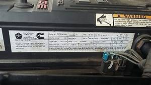 Need Complete Eletrical Wiring Diagram 2008 Ram 2500