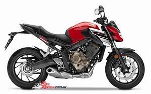 Honda Cb 650 : 2017 honda cb650f bike review ~ Melissatoandfro.com Idées de Décoration